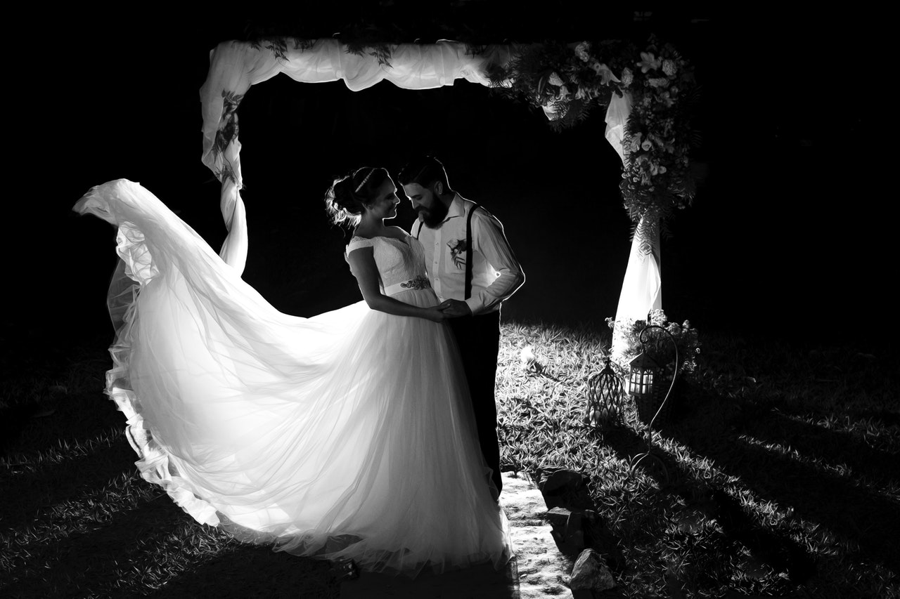 5 Tips to Make Your Wedding Night Great