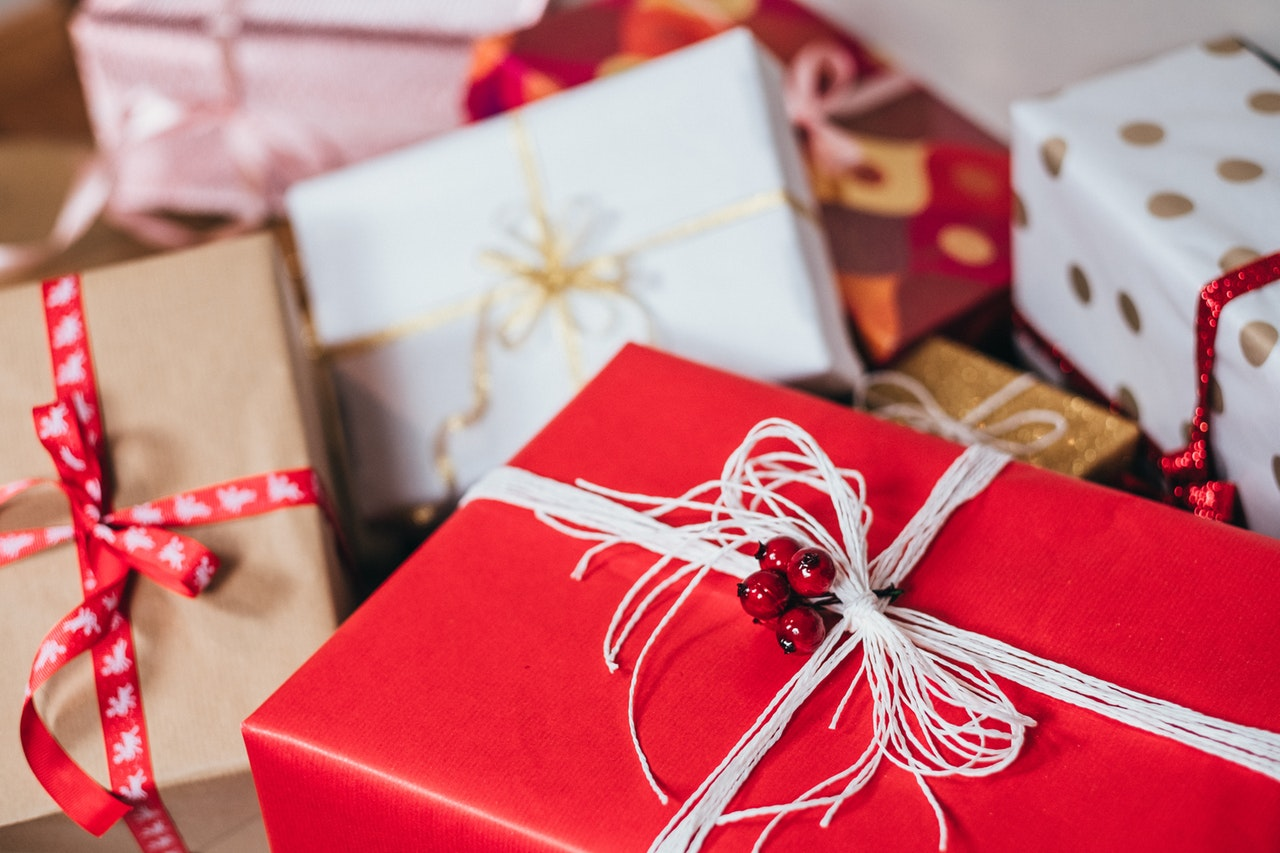 4 Reasons Making DIY Christmas Gifts is Important for Kids