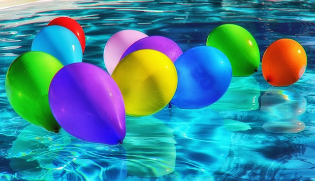 4 Great Teenage Pool Party Idea Every Teen Should Try