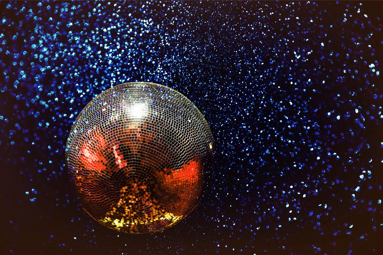 How to Successfully Organize A Kid's Disco Party