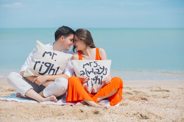 3 Things That Won't Change Even After Getting Married
