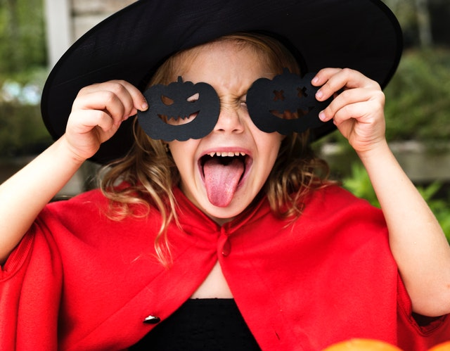 Things You Should Consider While Choosing A Costume for Halloween Events