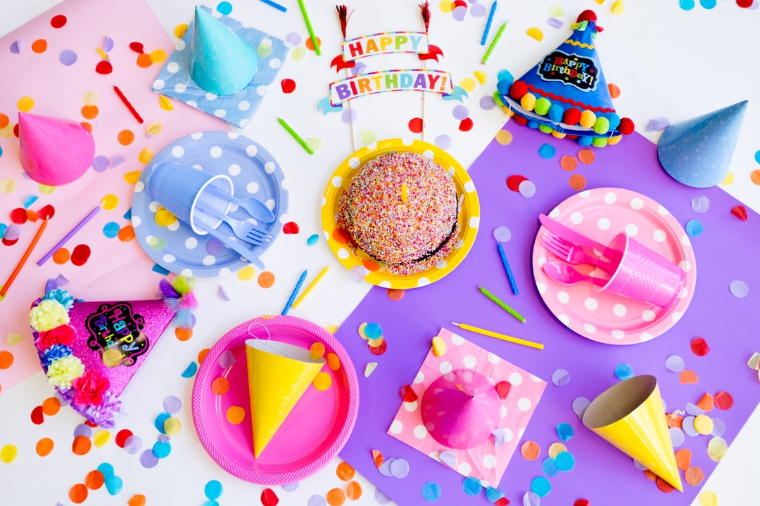 Party Planner Tips